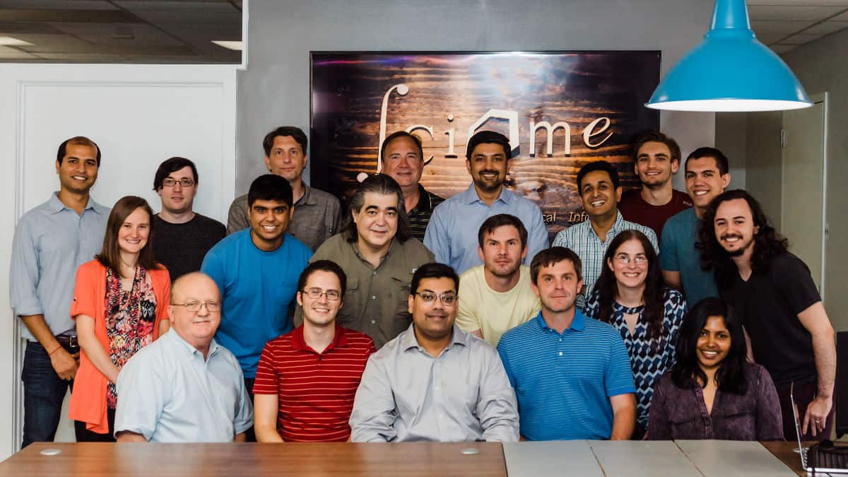 Sciome Team 2018
