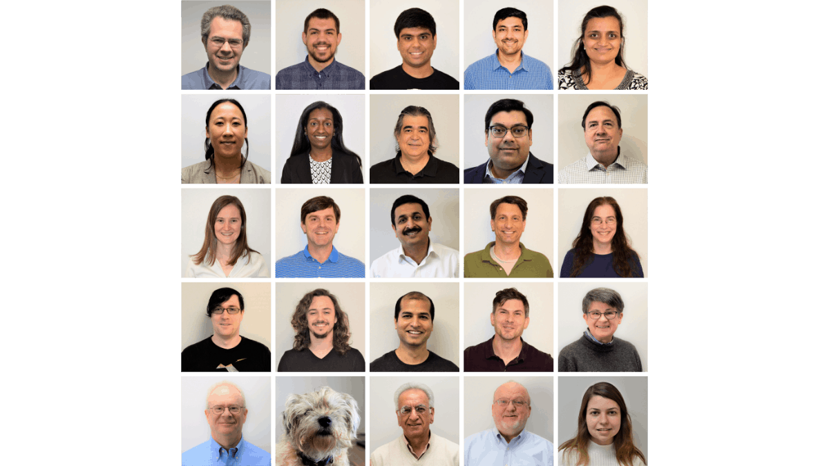 Sciome Staff January 2020