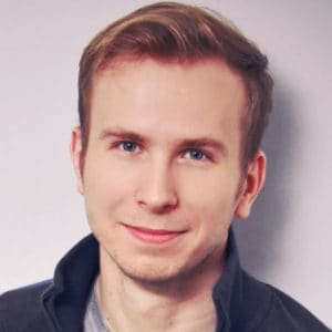 Anthony Nazarov, PhD