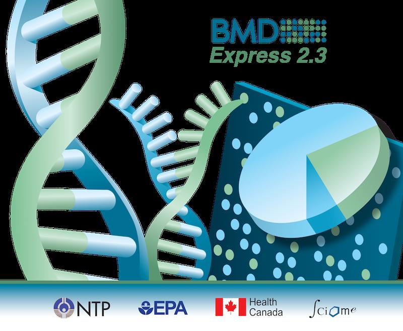 BMD Express 2.3 Logo